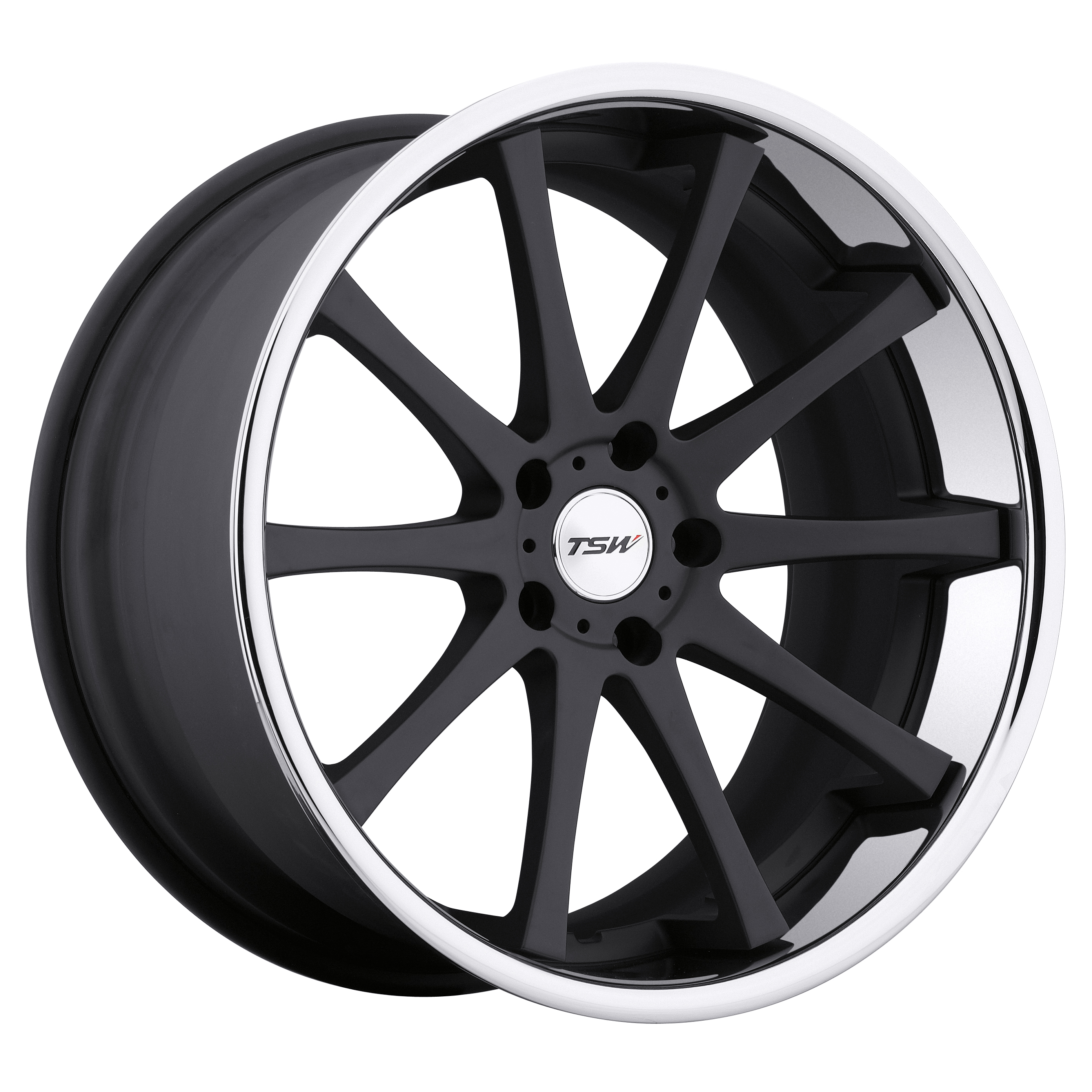 Mandrus Wheels, Exclusively for Mercedes Benz Vehicles