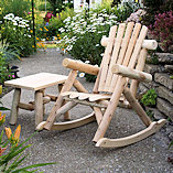 Jhe S The Real Log Furniture Place Extends Its