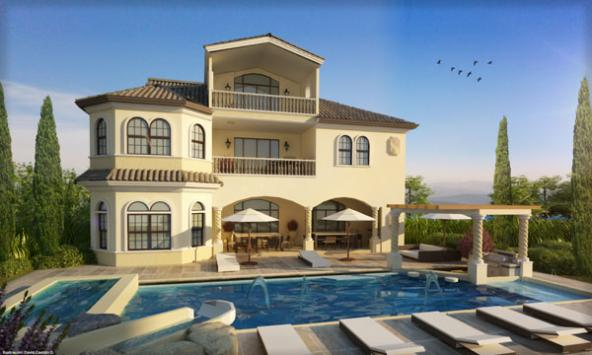 Top Villas Rental Specialists Unveil Largest Luxury Villas