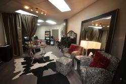 Luxury Lash Lounge Introduces Zero Gravity Chairs To