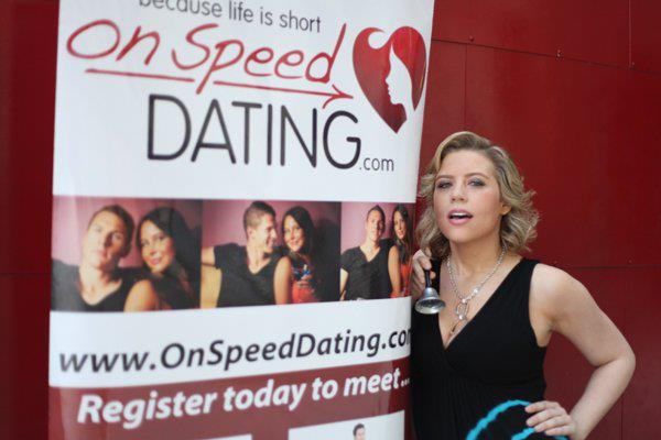 Lesbian speed dating nyc 2013
