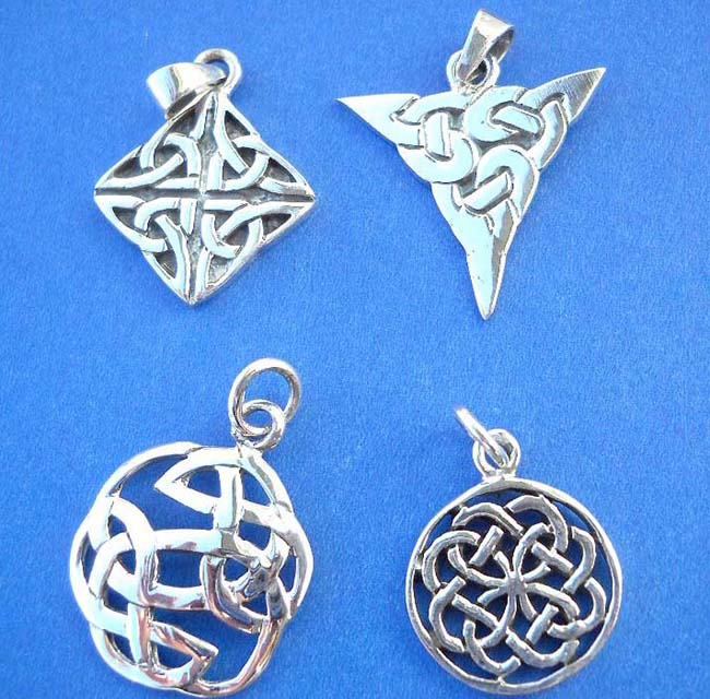 Jewelry supplier apparel sarong announces new sterling silver wholesale celtic pendant religious jewelrywholesale celtic jewelry celtic charms celtic pendants mozeypictures Image collections