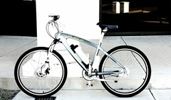 Electric Bikes by Flight Bikes USA