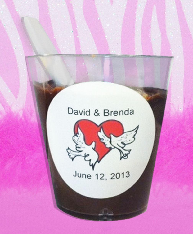 BridalShowerFavors.com Announces New Edible Wedding Favors
