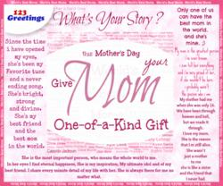 'World's Best Moms' Campaign for Mother's Day 2013 ...