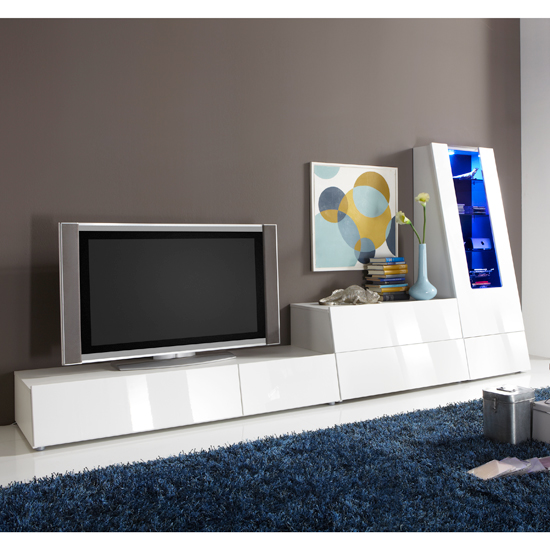 living room furniture white gloss furnitureinfashion launched a new gala high gloss white 22798