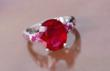 Niassa Ruby Ring