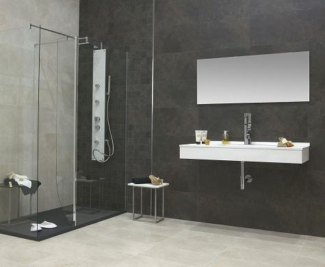 Homethangs Com Introduces A Guide To Hot New Bathroom Tile
