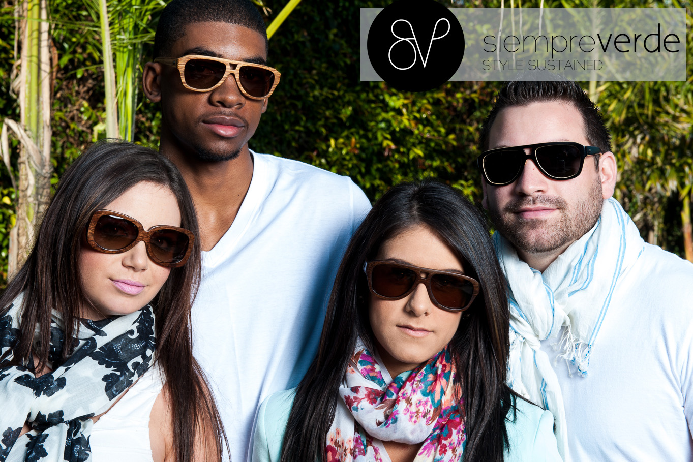 49d561e7e72 Siempre Verde Eyewear Launches a New Website with Virtual Try-on ...