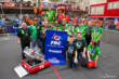 Team 494 - Martians, Goodrich High School