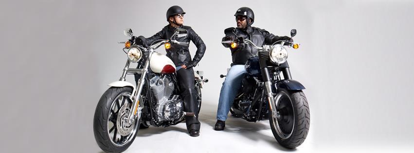 Biker Billy Roars into Wausau: Dairyland Cycle®, Provider ...