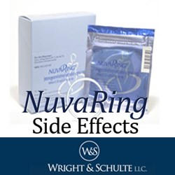 NuvaRing Side Effects Lawsuit