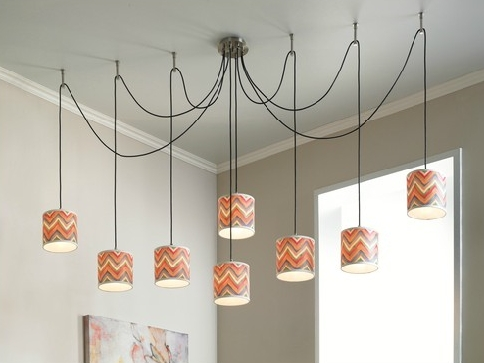 Lamps Plus Introduces New Multi Swag