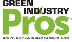 Green Industry Pros magazine logo