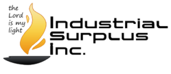 Industrial Surplus World