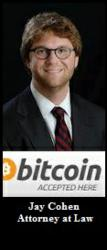 Houston DWI Lawyer Bitcoins
