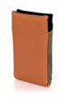 iPhone Smart Case—front view shown in Flame color option