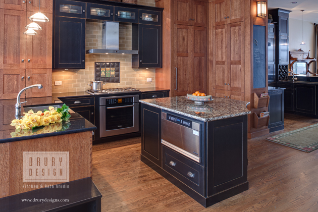 Drury Design Wins Two 2013 National Kitchen and Bath Association ...