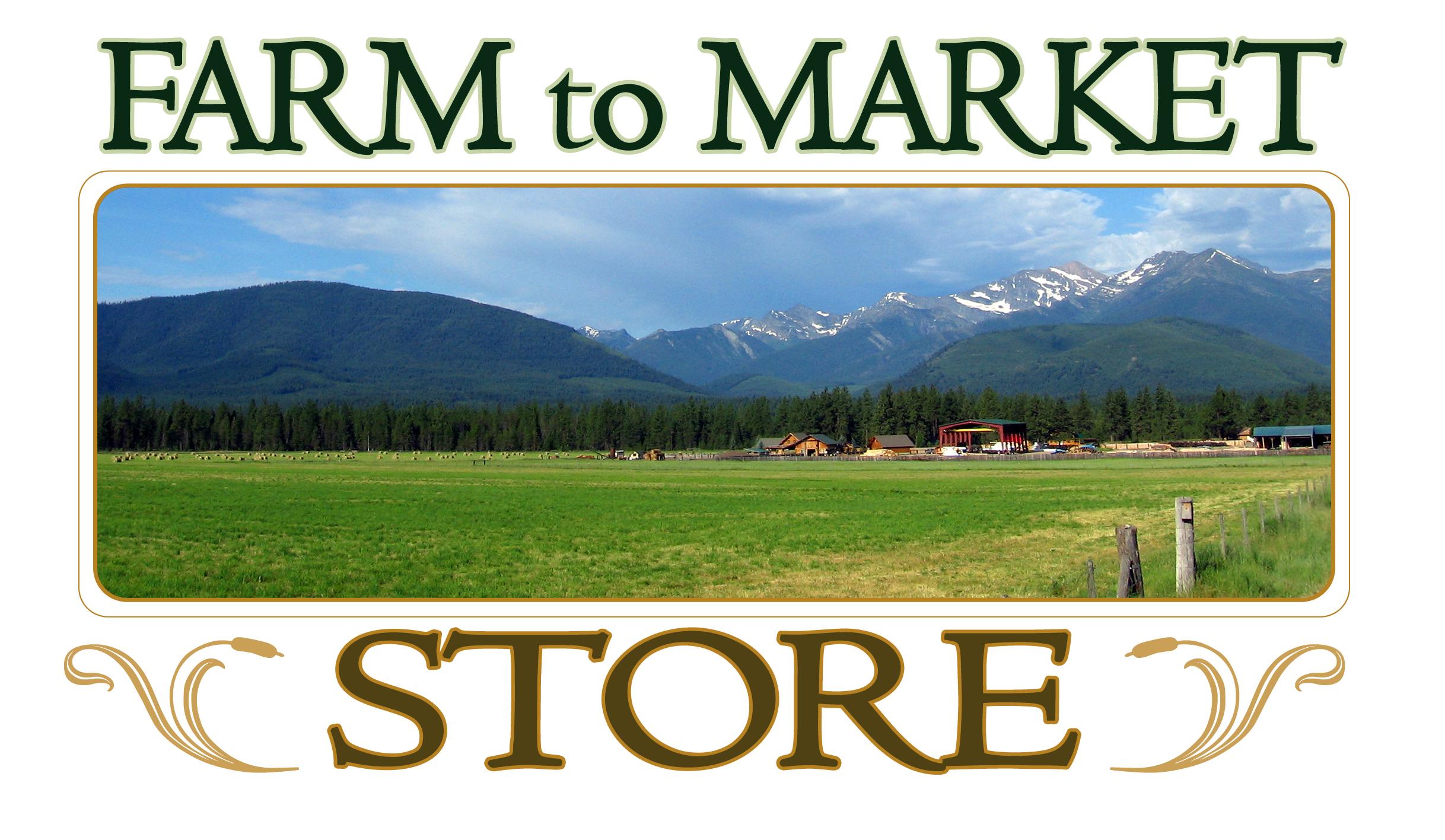 Amish Auction in Northwest Montana