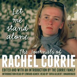 Let me stand alone rachel corrie pdf creator
