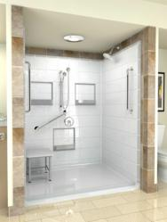 Roll In Shower Provider Announces Enhanced Online Handicap Stall Informational Page