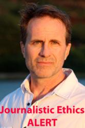 Journalist Daniel Glick Ethical Breaches & Lies