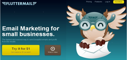 """Email Marketing Service   How """"Fluttermail"""" Helps People Do Their Online  Marketing Effectively – V kool"""