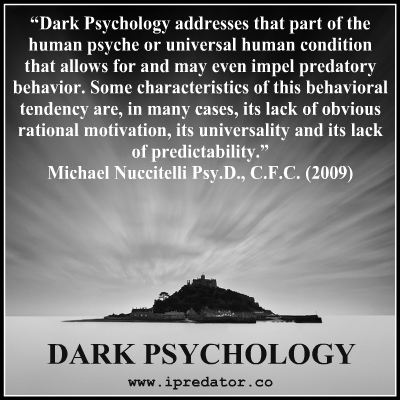 Forensic Psychologist Available To Discuss The Cleveland Kidnapping Suspect Dark Psychology And Profile Of The Sociopath