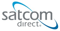 Satcom Direct logo
