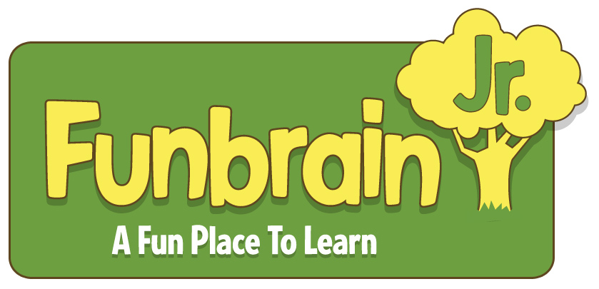 Funbrain Jr. Launches, Brings Safe Online Fun to the Youngest Learners