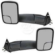 Dodge Ram Side View Mirror