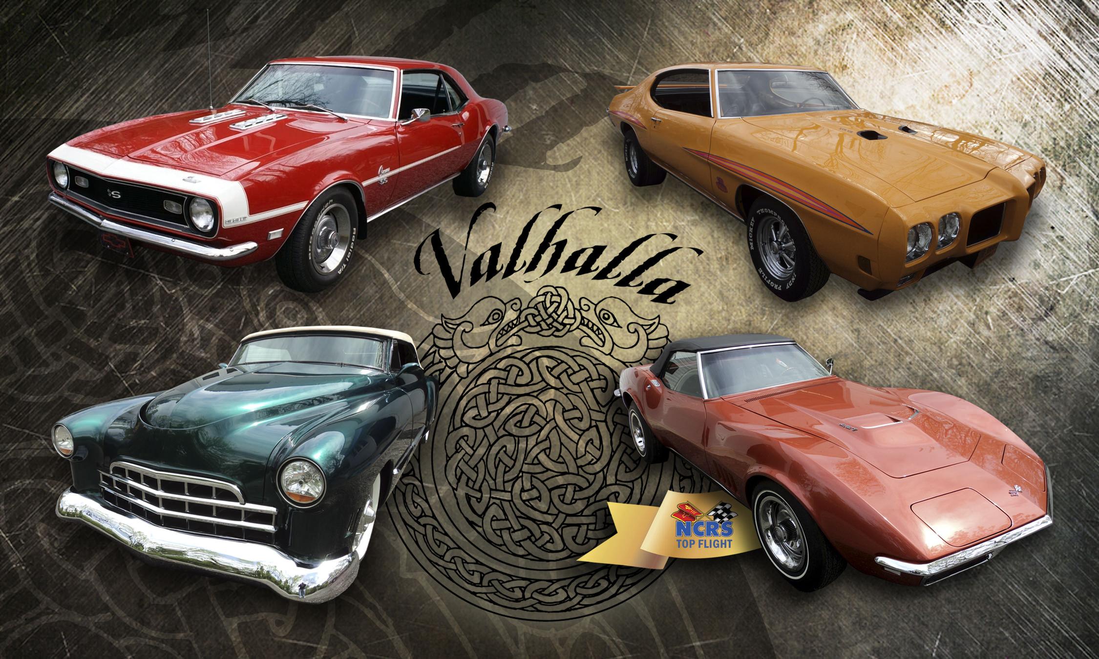 North Jersey Valhalla Auto Restoration & Fabrication Is In ...
