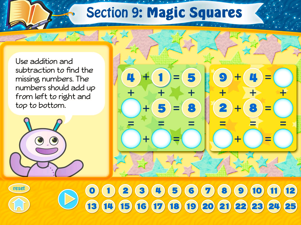 Math Fun 1st Grade from Selectsoft Now on Windows 8: Educational ...