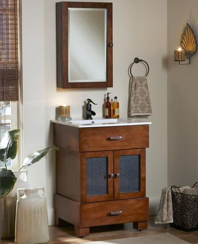 Homethangs Com Introduces A Guide To Very Small Bathroom