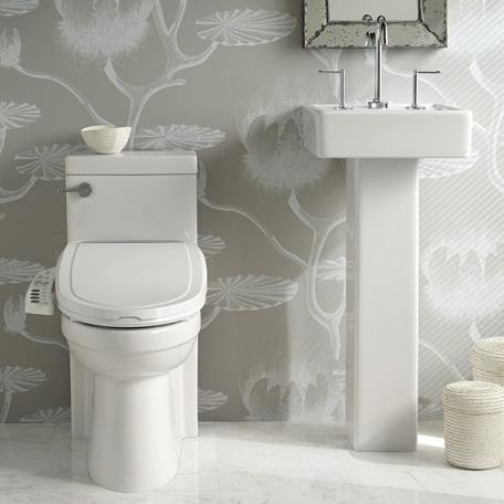 Wide Bathroom Sinks