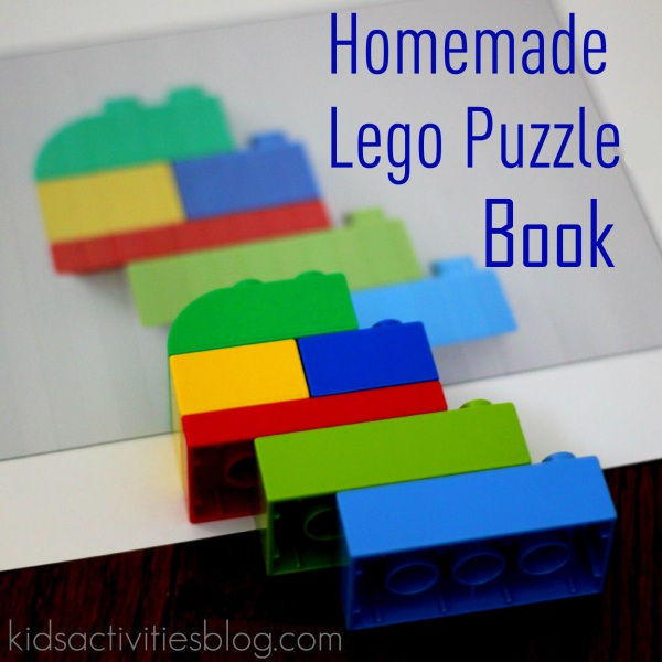 Colorful Lego Art Has Been Released On Kids Activities Blog