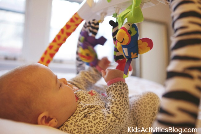 Best Baby Toys For 8 Months Old : The best baby toys recommended by moms have been released on kids