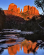 vortex, energy, red rocks, Sedona, healing, land journey, Oak Creek, canyons