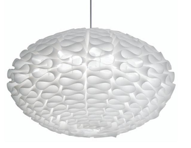 homethangs com has introduced a guide to modern white statement lights