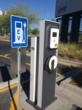 EV Charging System at Tempe Marketplace