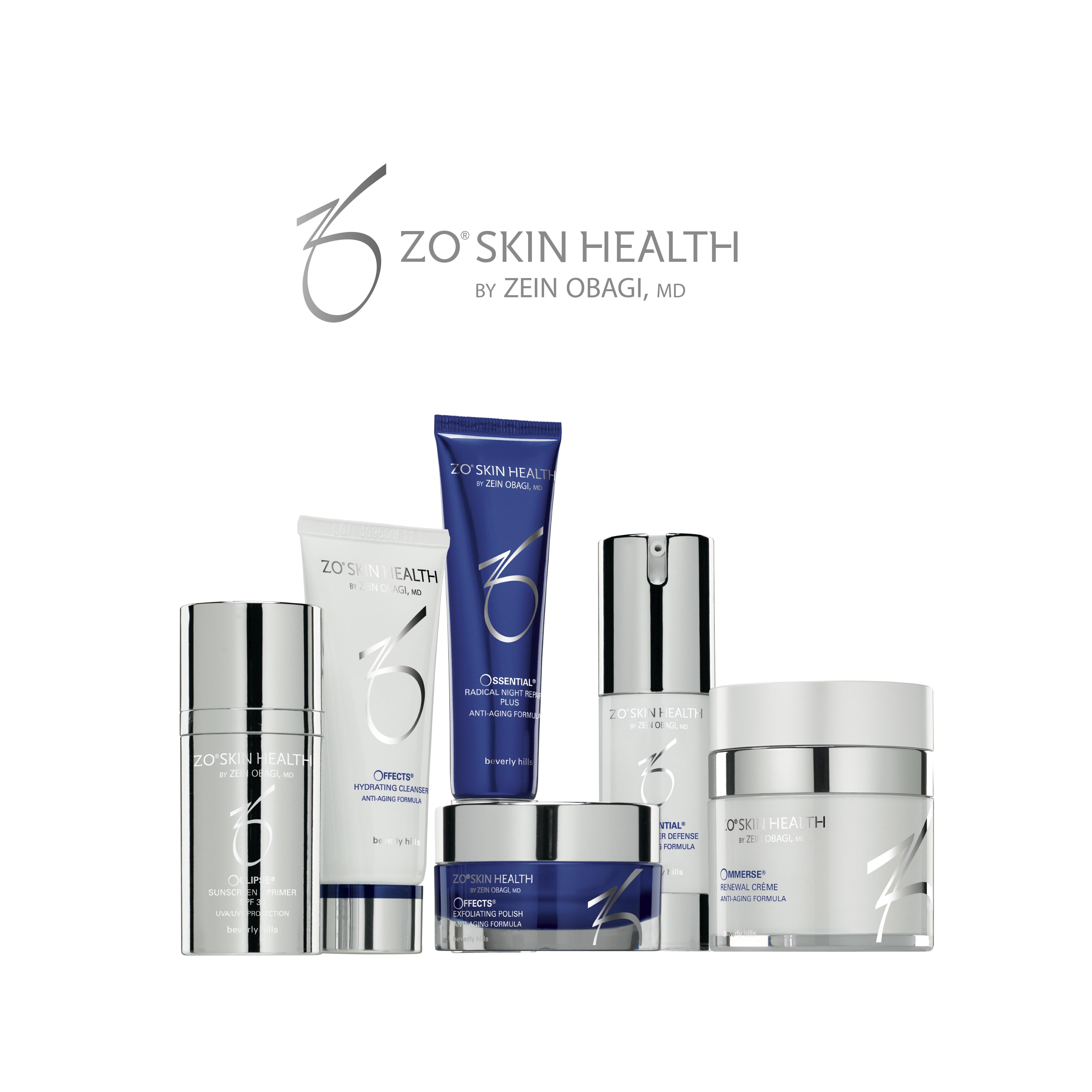 Dr Zein Obagi Skin Care
