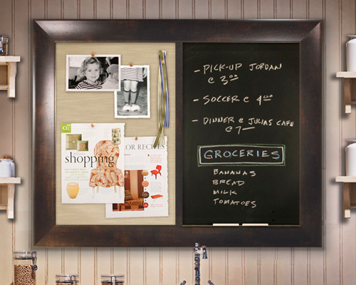 Kitchen Menu Board Ideas