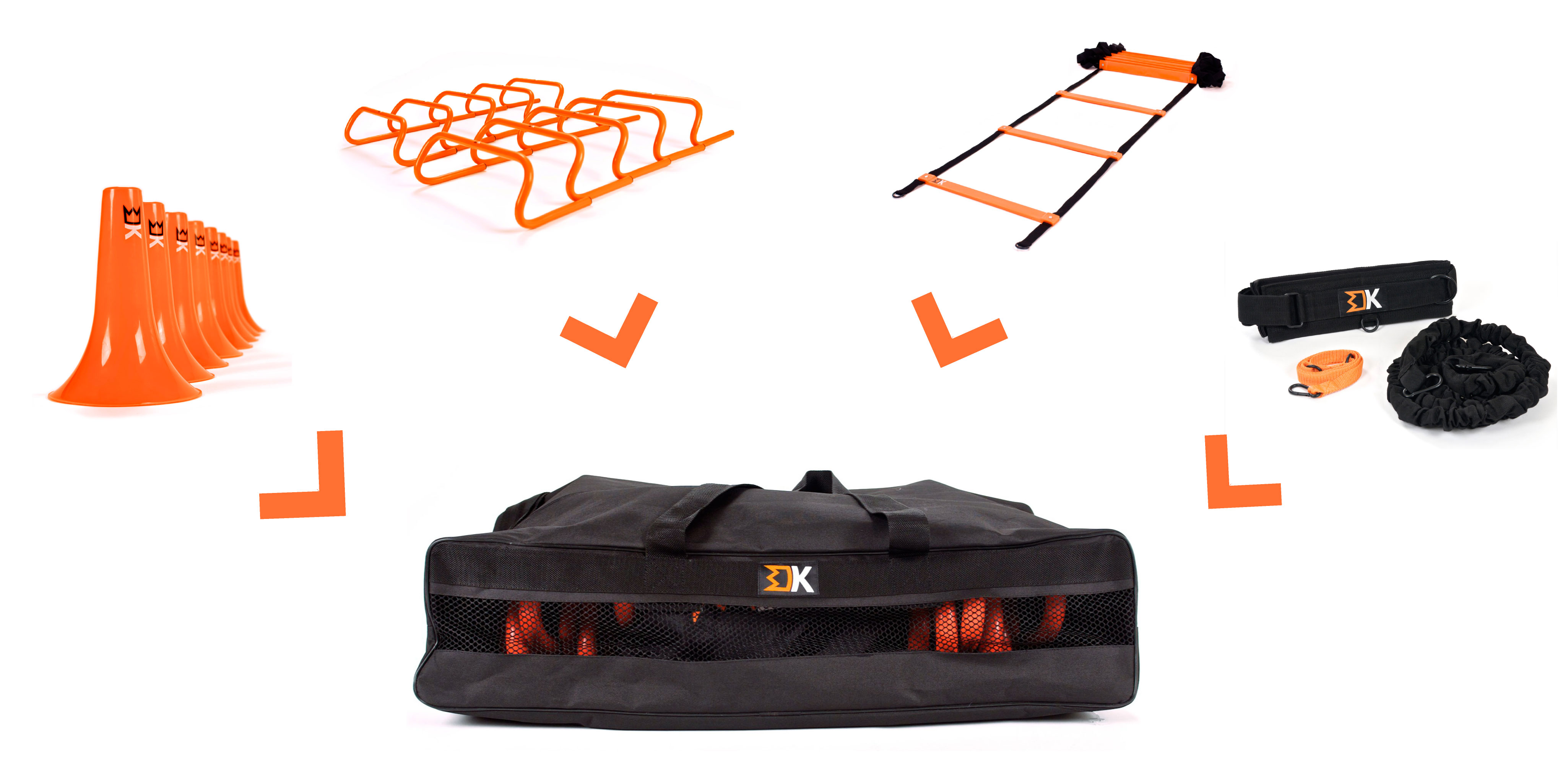 King Sports Training Equipment Offers 20% Off for Halloween Week