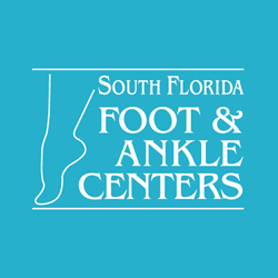 Podiatry clinic in Palm Beach County in South Florida