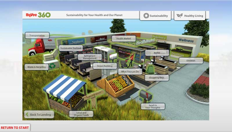 qa graphics creates sustainable building dashboard for hy