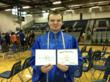 Derek Stine, our Spring 2013 scholarship winner will attend Murray State University in the Fall