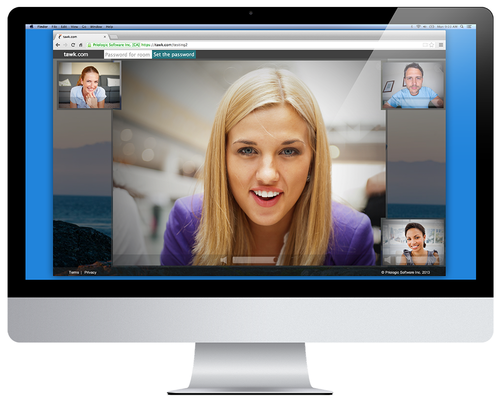 online video call chat rooms