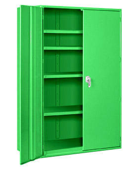 Sandusky Storage Cabinets Now Available At A Plus Warehouse