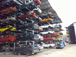 Salvage Yards In Jacksonville Fl Now Distributing Parts