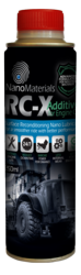 RC-X Heavy Machinery, Additive for Engine Oil